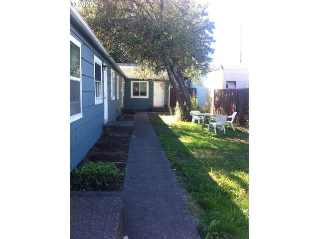 7330 NE Killingsworth St, Portland, OR 97218 (MLS #20601577) :: Real Tour Property Group