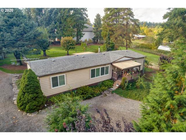 17516 NE 29TH Ave, Ridgefield, WA 98642 (MLS #20601616) :: Next Home Realty Connection