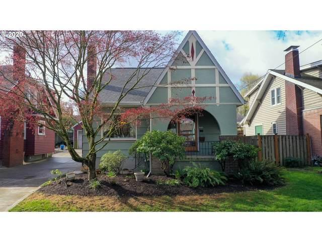 2804 SE Market St, Portland, OR 97214 (MLS #20601702) :: Holdhusen Real Estate Group