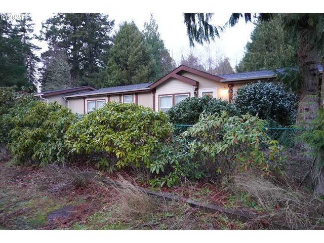 2888 Munsel Lake Rd, Florence, OR 97439 (MLS #20601842) :: Change Realty