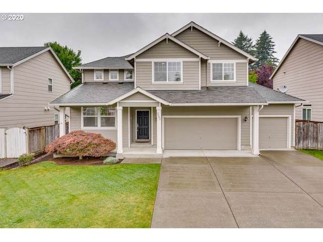2402 SE 190TH Ave, Vancouver, WA 98683 (MLS #20601850) :: Song Real Estate
