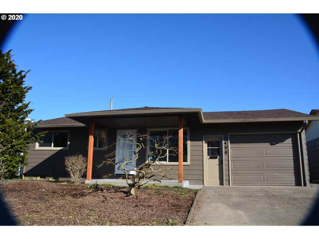1490 Princeton Rd, Woodburn, OR 97071 (MLS #20601880) :: Next Home Realty Connection