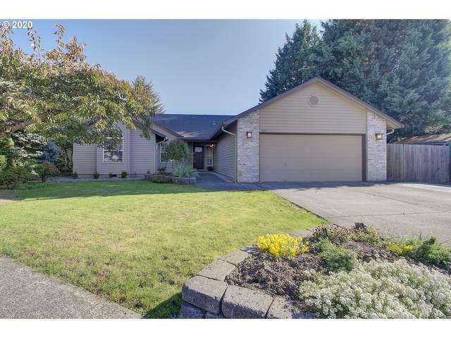 2117 NE 157TH Ave, Vancouver, WA 98684 (MLS #20601951) :: TK Real Estate Group