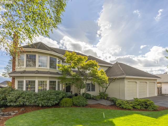 15172 SW Cabernet Dr, Tigard, OR 97224 (MLS #20601969) :: McKillion Real Estate Group