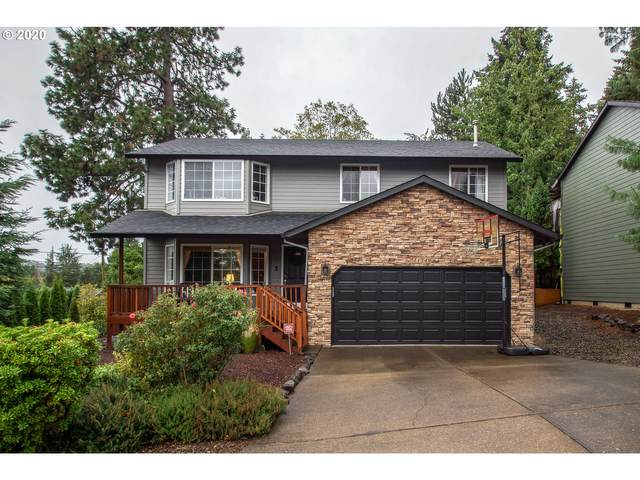 11549 SW Twin Park Pl, Tigard, OR 97224 (MLS #20602253) :: Cano Real Estate