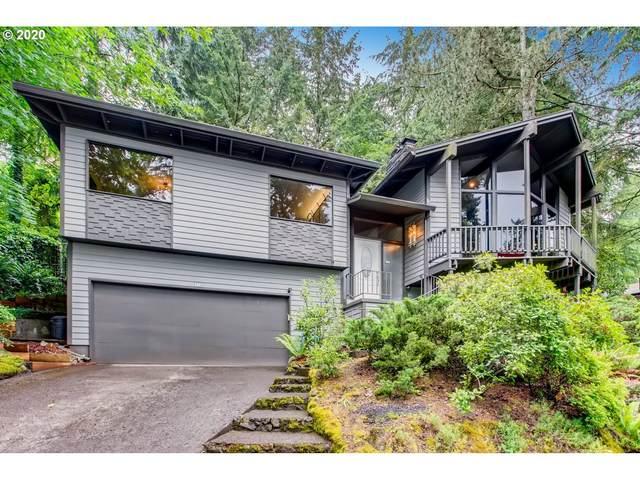 215 SE Gilham Ave, Portland, OR 97215 (MLS #20602268) :: Song Real Estate