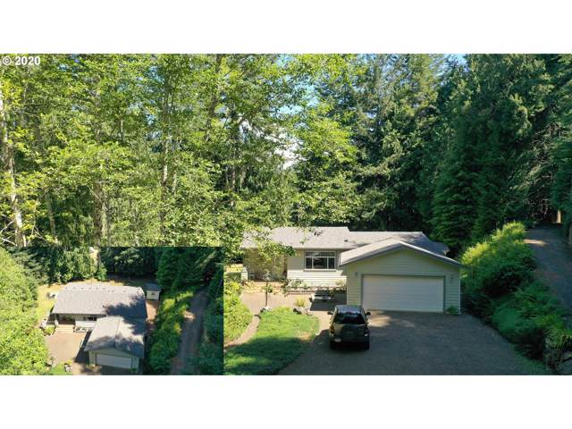 33790 Cedar Valley Rd, Gold Beach, OR 97444 (MLS #20602292) :: McKillion Real Estate Group