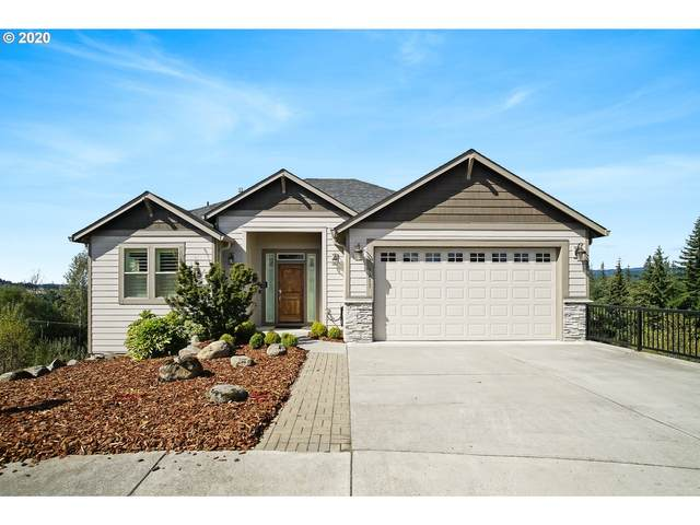 3211 44TH St, Washougal, WA 98671 (MLS #20602340) :: Cano Real Estate
