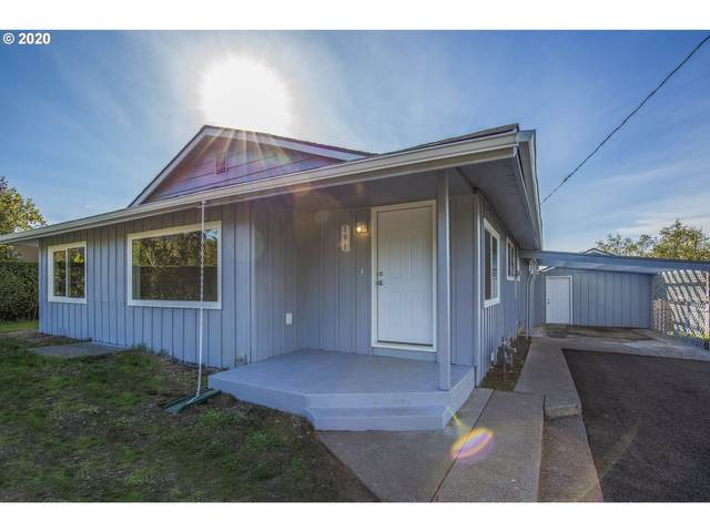 191 SE Grape Ave, Winston, OR 97496 (MLS #20602383) :: Holdhusen Real Estate Group