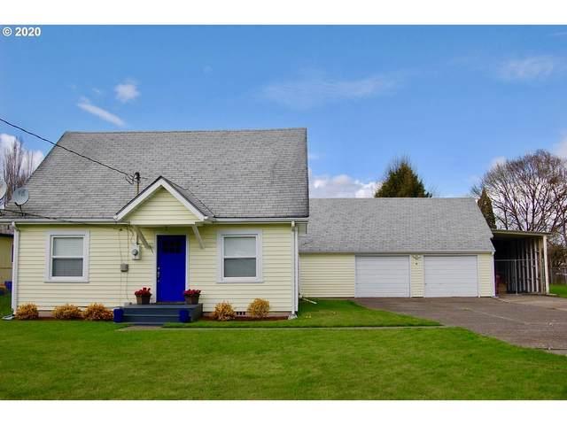 3276 Washington Way, Longview, WA 98632 (MLS #20602524) :: Holdhusen Real Estate Group