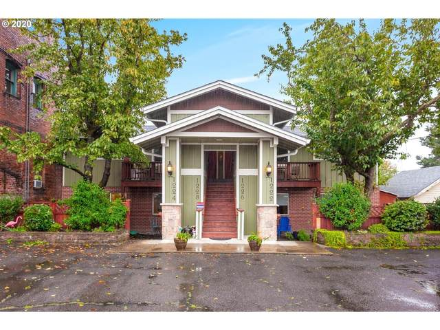1224 SE Umatilla St, Portland, OR 97202 (MLS #20602691) :: Cano Real Estate