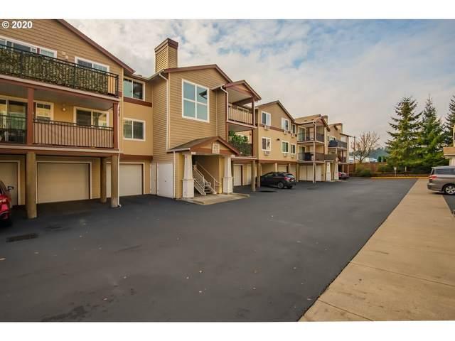 760 NW 185TH Ave #307, Beaverton, OR 97006 (MLS #20602693) :: Beach Loop Realty