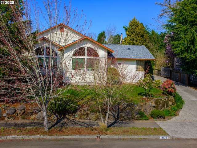 13106 SE 26TH St, Vancouver, WA 98683 (MLS #20602734) :: Piece of PDX Team