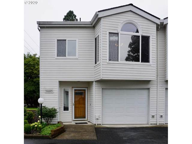 16683 NE Halsey St, Portland, OR 97230 (MLS #20602815) :: Change Realty