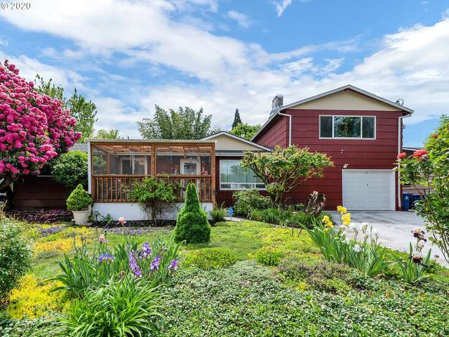 17840 SE Mill Ct, Portland, OR 97233 (MLS #20602901) :: The Galand Haas Real Estate Team