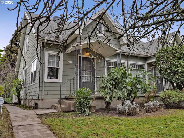 2567 NW Raleigh St, Portland, OR 97210 (MLS #20602963) :: Premiere Property Group LLC