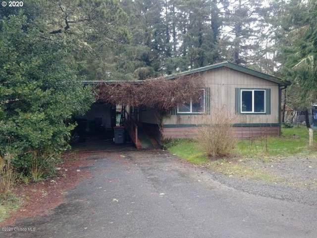 48 Tyee St, Hammond, OR 97121 (MLS #20603077) :: McKillion Real Estate Group