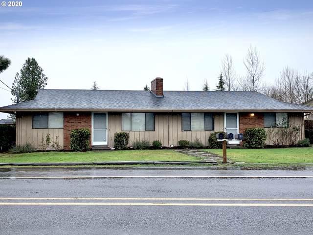 421 Toliver Rd, Molalla, OR 97038 (MLS #20603163) :: McKillion Real Estate Group