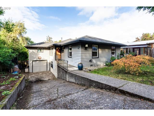 2484 Washington St, Eugene, OR 97405 (MLS #20603276) :: Song Real Estate