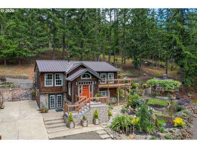 23341 Doane Creek Rd, Sheridan, OR 97378 (MLS #20603304) :: Townsend Jarvis Group Real Estate