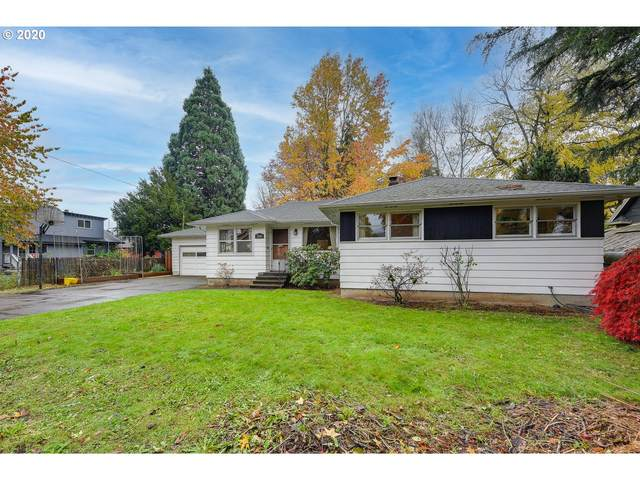 7034 SE Franklin St, Portland, OR 97206 (MLS #20603333) :: Stellar Realty Northwest