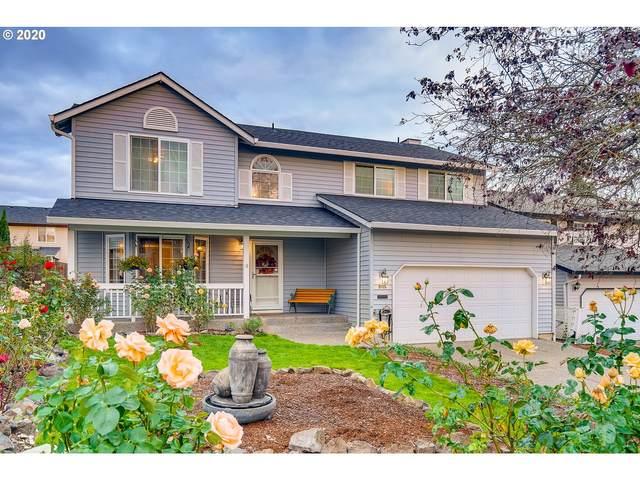 9915 NE 115TH Ave, Vancouver, WA 98662 (MLS #20603438) :: Premiere Property Group LLC