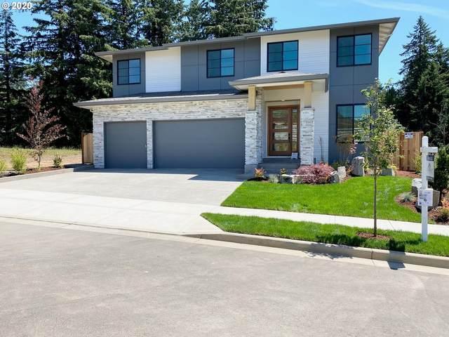 9096 SE Stillwater Ln, Happy Valley, OR 97086 (MLS #20603444) :: TK Real Estate Group