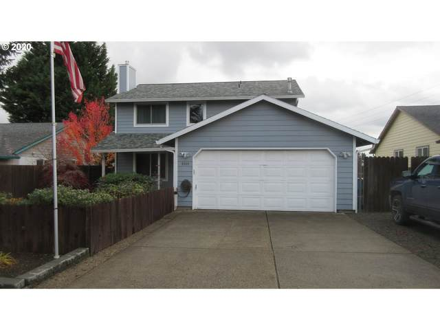 9809 NE 47TH Ct, Vancouver, WA 98665 (MLS #20603455) :: Soul Property Group
