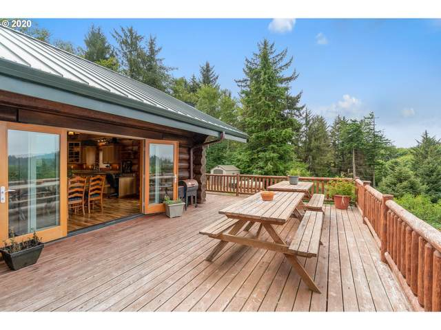 38715 S Hwy 101, Pacific City, OR 97135 (MLS #20603699) :: Fox Real Estate Group