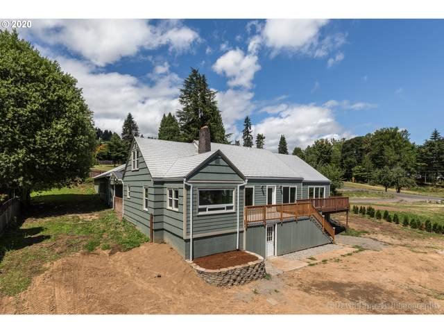 33064 NW Ej Smith Rd, Scappoose, OR 97056 (MLS #20603744) :: Next Home Realty Connection