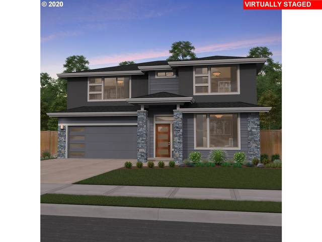N Boxwood St, Vancouver, WA 98682 (MLS #20603820) :: McKillion Real Estate Group