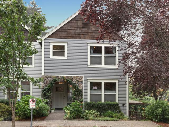 8903 SW 7TH Ave, Portland, OR 97219 (MLS #20604113) :: Beach Loop Realty