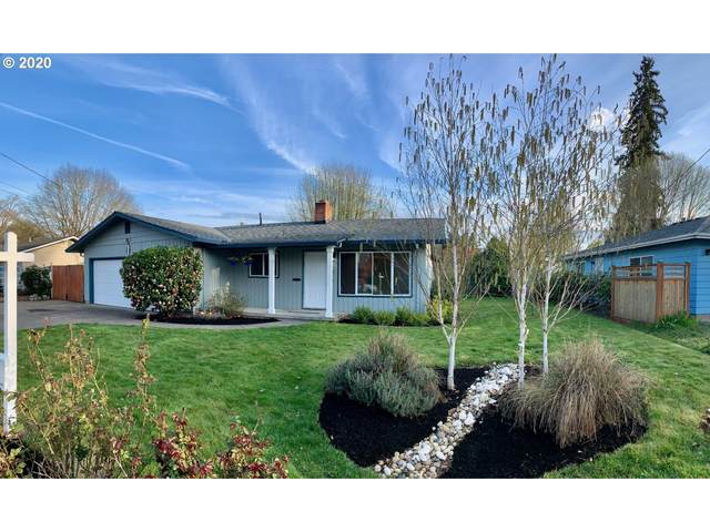 1884 SE Spruce St, Hillsboro, OR 97123 (MLS #20604368) :: Townsend Jarvis Group Real Estate