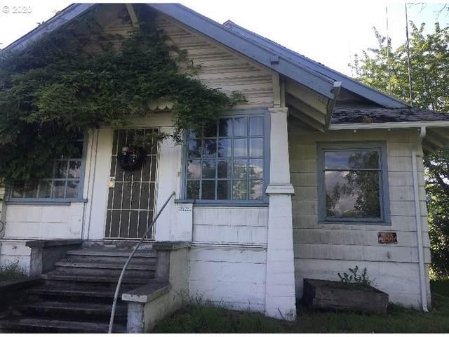 1515 NE Liberty St, Salem, OR 97301 (MLS #20604426) :: Holdhusen Real Estate Group