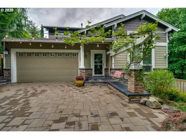 3095 Kensington Ct, West Linn, OR 97068 (MLS #20604466) :: Fox Real Estate Group