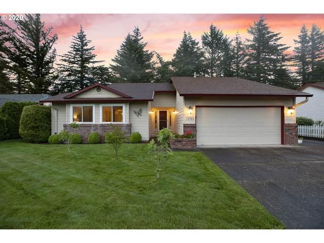 1382 SE Evans Loop, Troutdale, OR 97060 (MLS #20604521) :: Townsend Jarvis Group Real Estate