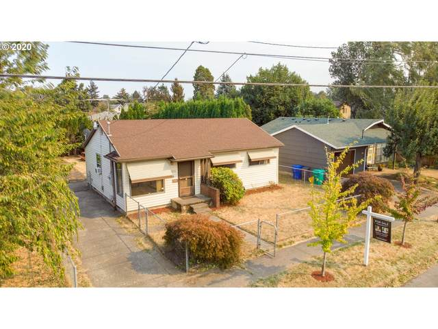 1514 SE 86TH Ave, Portland, OR 97216 (MLS #20604620) :: Next Home Realty Connection