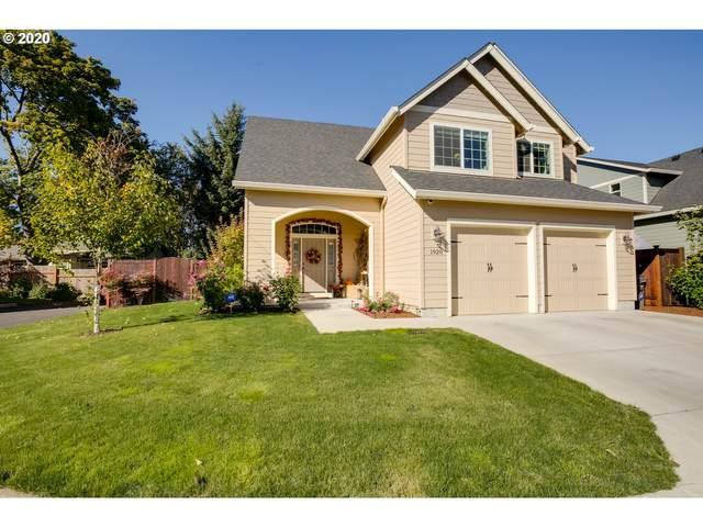 1920 Debra Sue Ct, Eugene, OR 97404 (MLS #20604630) :: Duncan Real Estate Group