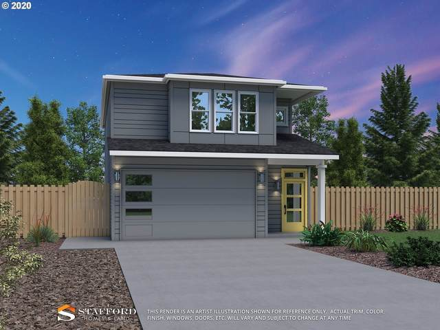 1581 19th Ave, Forest Grove, OR 97116 (MLS #20604746) :: Premiere Property Group LLC