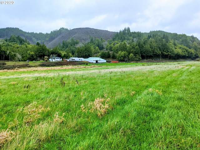 97978 Hwy 241, Coos Bay, OR 97420 (MLS #20604767) :: Townsend Jarvis Group Real Estate