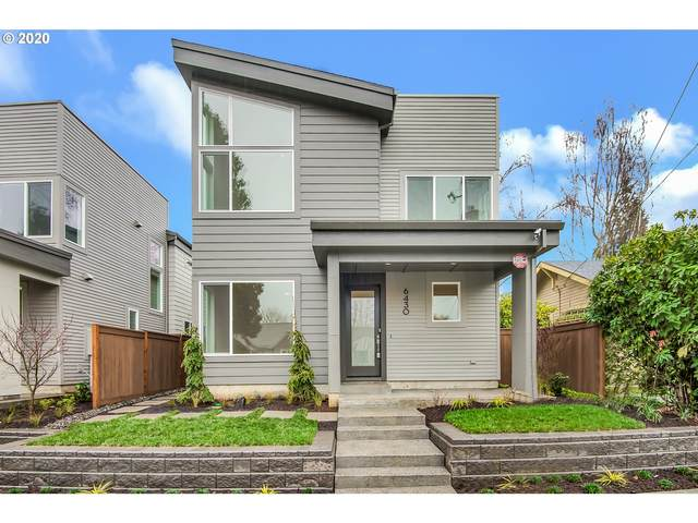 6430 NE 31ST Ave, Portland, OR 97211 (MLS #20604791) :: Gustavo Group