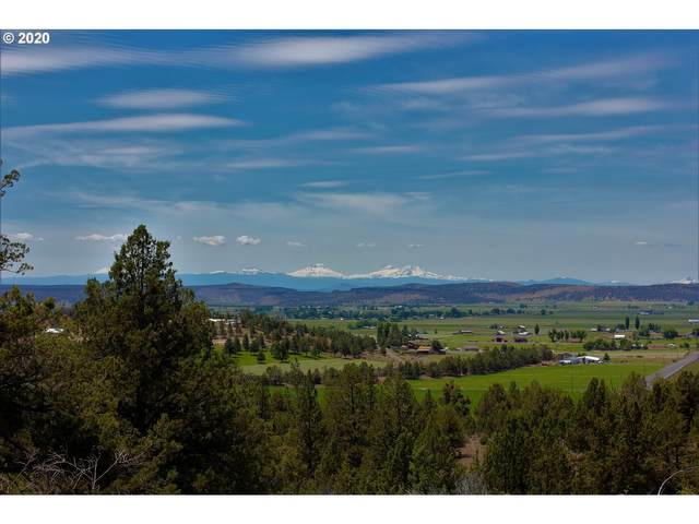 NW Gerke Rd, Prineville, OR 97754 (MLS #20604792) :: Real Tour Property Group