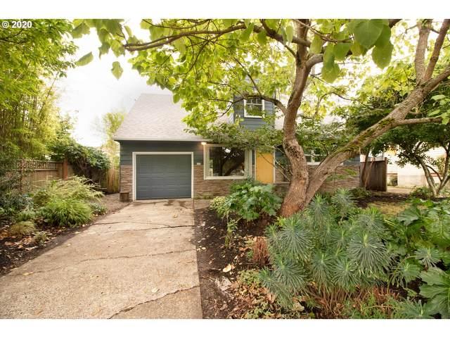433 NE Morgan St, Portland, OR 97211 (MLS #20604823) :: Song Real Estate