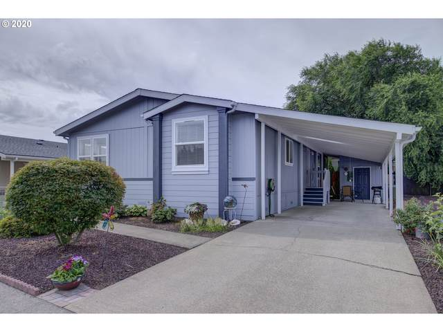 369 Gun Club Rd #65, Woodland, WA 98674 (MLS #20604901) :: Song Real Estate