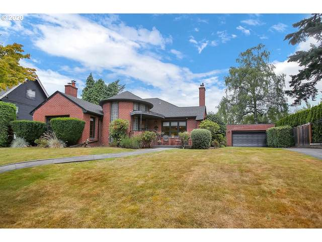 3107 NE Alameda St, Portland, OR 97212 (MLS #20604907) :: The Galand Haas Real Estate Team