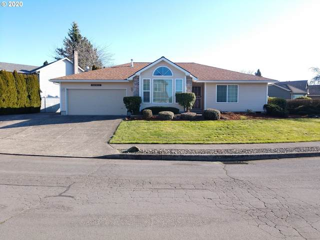 76 NE 29TH Dr, Gresham, OR 97030 (MLS #20605026) :: Matin Real Estate Group