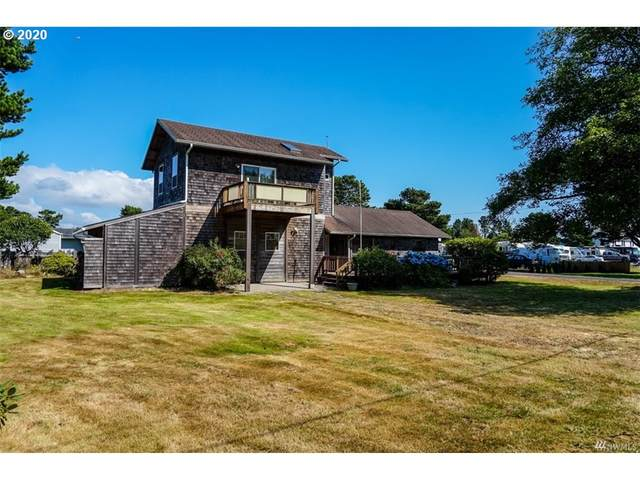 104 NE 12TH St, Long Beach, WA 98631 (MLS #20605042) :: Holdhusen Real Estate Group