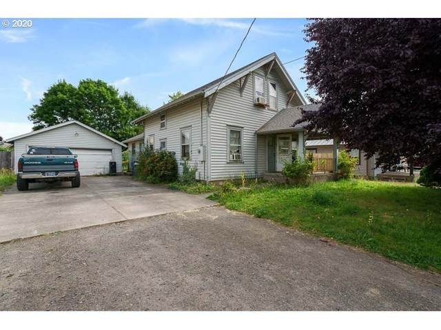 3703 Ward Dr, Salem, OR 97305 (MLS #20605191) :: Next Home Realty Connection