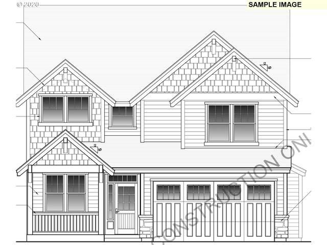 6907 NE 71st Way, Vancouver, WA 98661 (MLS #20605260) :: Premiere Property Group LLC