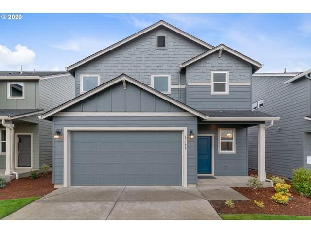 8713 N 3rd St Lt 20, Ridgefield, WA 98642 (MLS #20605458) :: The Galand Haas Real Estate Team